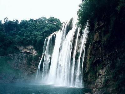 描写山水景色的词语
